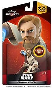 Disney Infinity 3.0 Edition: Star Wars Obi-Wan Kenobi Light FX Figure by Disney Infinity