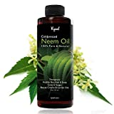 Ryaal Pure Essential Neem Oil For Hair Care And Skin Care (200ml)