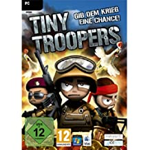 Tiny Troopers [PC Download]