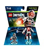 LEGO Dimensions - Fun Pack - Cyborg