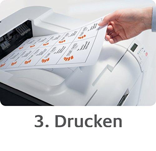 Avery Zweckform ADP5000 Design & Print Software Vollversion - 4