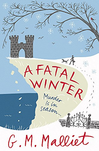A Fatal Winter (Max Tudor)