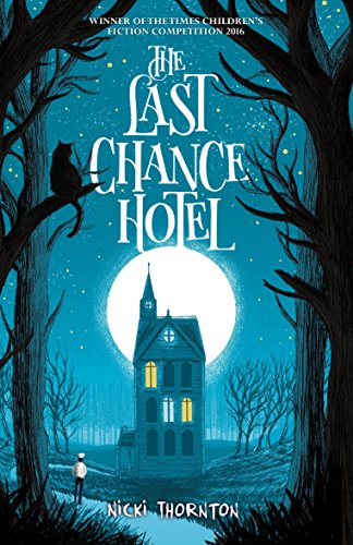The Last Chance Hotel por Nicki Thornton
