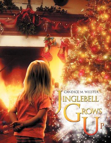 Jinglebell Grows Up