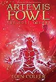 Artemis Fowl: The Lost Colony
