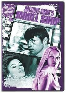 Model Shop [DVD] [1969] [Region 1] [US Import] [NTSC]