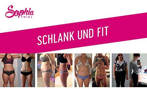 Sophia Thiel Abnehm programm Gutschein