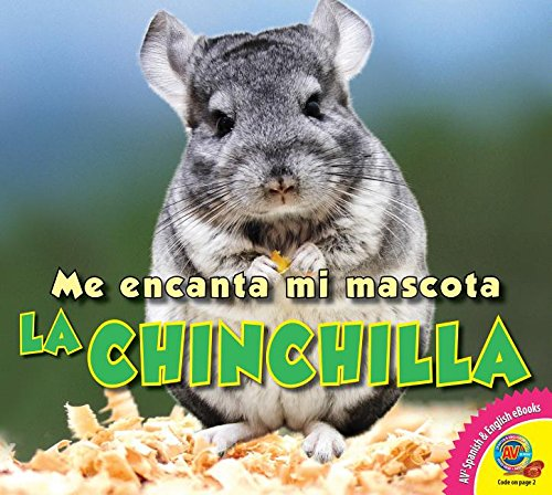 Chinchilla (Me encanta