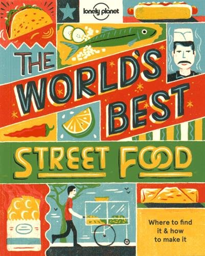 The World's Best Street Food (mini) 1 (Pictorials)