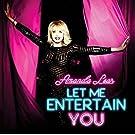 Let Me Entertain You (CD+Dvd)