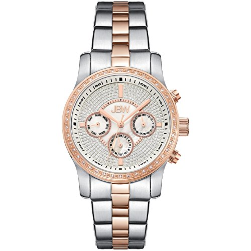 JBW J6327B_Two Tone Rose Gold