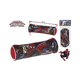 Estuche portatodo de Spiderman