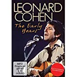 Leonard Cohen -The Early Years [DVD] [2011] [NTSC] [2010]