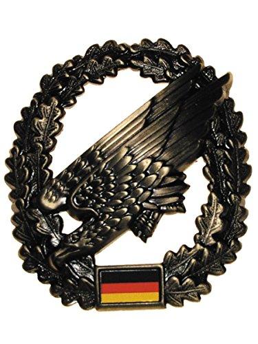 Bundeswehr Barettabzeichen Fallschirmjäger