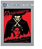 V for Vendetta Special Edition by Natalie Portman