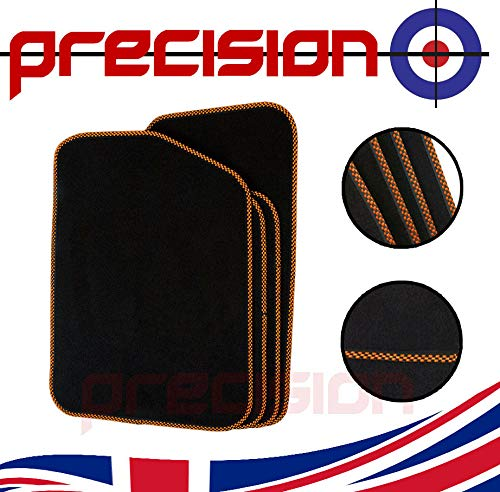 Precision Tailor Colour Fitted Car Mats for Audi A4 for sale  Delivered anywhere in UK