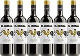 Dominio de la Vega El Corral Cuvée 2015 Trocken (6 x 0.75 l)