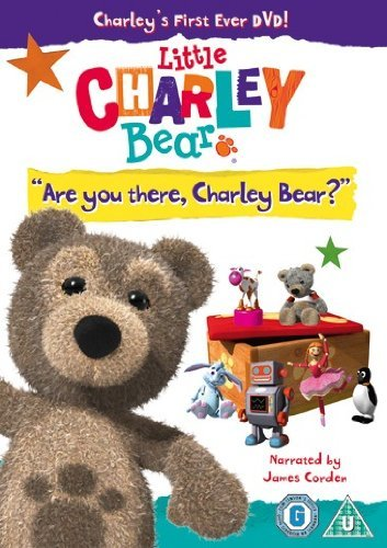 Are You There Charley Bear