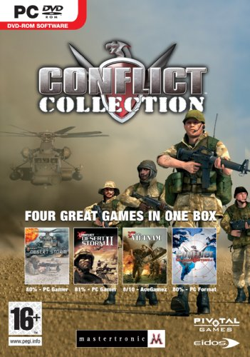conflict-collection-pc-dvd