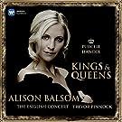 Kings & Queens [Trumpet]
