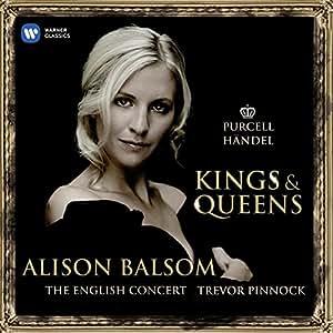 Kings & Queens [Trumpet] [Import allemand]