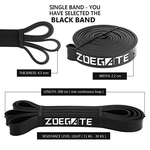 Zoom IMG-2 speedsporting bande elastiche di resistenza