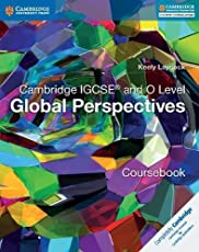 Cambridge IGCSE and O level. Global perspectives. Coursebook. Per le Scuole superiori. Con espansione online: 1