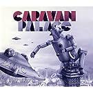 Panic CARAVAN Place(Digi Pack + Bonus Tracks)