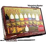 Wargames Hobby Starter Set