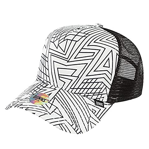 Djinns Homme Casquettes / Trucker Conlines High Fitted