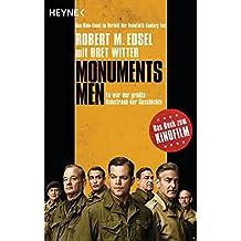 Monuments Men: Die Jagd nach Hitlers Raubkunst - Es war der größte Kunstraub der Geschichte