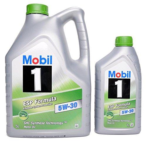 huile-moteur-synthetique-mobil-1-esp-formula-5w30-6-litres-1x5-lt-1x1-lt