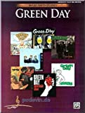 Bass Anthology - Green Day - Bassgitarre Noten [Musiknoten]