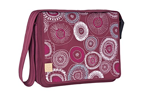 lssig-borsa-messenger-casual-rosso-fossil-rumba-red