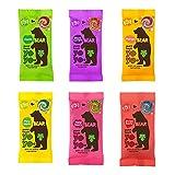 Bear Yoyo Selection (18 pack)