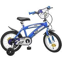 TOIMSA Bicicleta para niños, 475