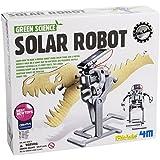 4M 68177 - Verde Ciencia Energía Solar - Robot Solar