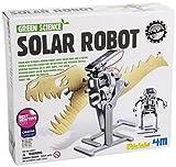 4M 68177 - Green Science Solarenergie - Solar Robot