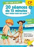 Cahier de vacances - Prêt pour le CE1