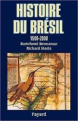 Histoire du Brésil : 1500-2000