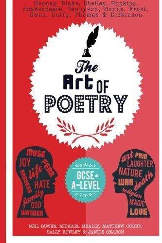 The Art of Poetry: For GCSE and Beyond: Volume 1 by Neil Bowen (2015-11-14)