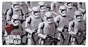 mondiali-Post Personaggio di Star Wars-Episodio 7 Funzionamento Asciugamani