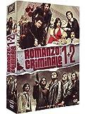 Romanzo Criminale - La Serie Completa 1+2 (8 DVD) Edizione Italiana
