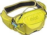EVOC Sports GmbH HIP Pack PRO 3l Hüfttasche, Sulphur/Moss Green, one Size