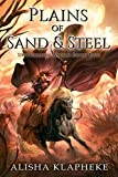 Plains of Sand and Steel: Uncommon World Book Two (English Edition)