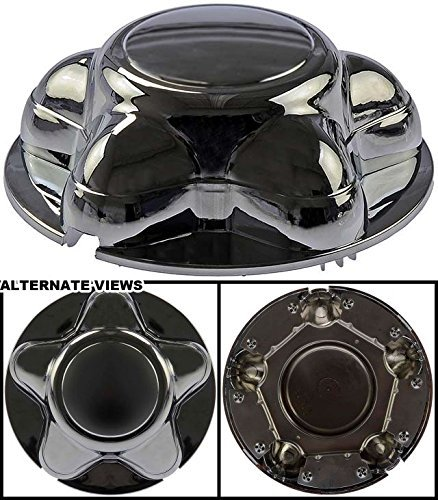 apdty-010142-wheel-hub-center-cap-lug-nut-cover-fits-2000-2002-lincoln-navigator-w-17-inch-chrome-or