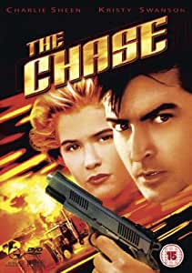 The Chase [DVD]