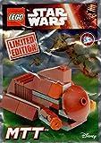 LEGO ® Star Wars Mini MTT 911616 in braun mit BA