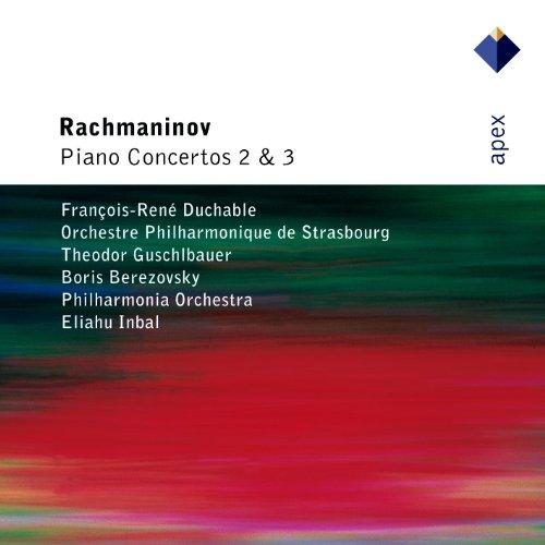 Piano Concerto No.3 in D minor Op.30 : I Allegro, ma non troppo
