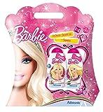 Mattel Barbie Geschenkset-Duschgel und Shampoo